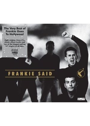 Frankie Goes to Hollywood - Frankie Said (The Very Best of Frankie Goes to Hollywood) (Music CD)