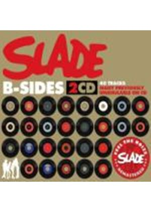 Slade - B-Sides (Remastered) (2 CD) (Music CD)