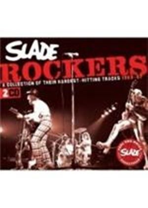 Slade - Rockers (Music CD)