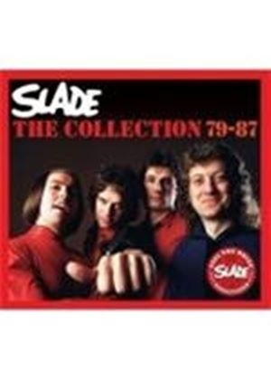Slade - The Collection 1979 - 87 (Music CD)