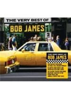 Bob James - Very Best Of Bob James, The (Music CD)