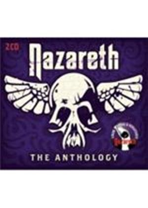 Nazareth - Anthology, The [Digipak] (Music CD)