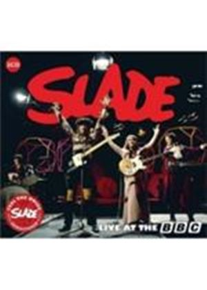 Slade - Live At The BBC (Music CD)