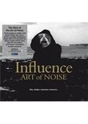 Art Of Noise (The) - Influence (Hits, Singles, Moments, Treasures) (Music CD)