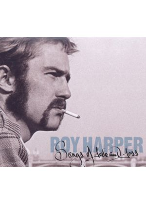 Roy Harper - Songs of Love and Loss (Music CD)