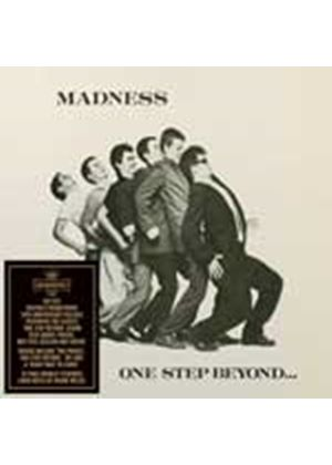 Madness - One Step Beyond.... (30th Anniversary Deluxe Edition) (Music CD)