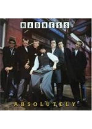 Madness - Absolutely (Remastered) (Music CD)