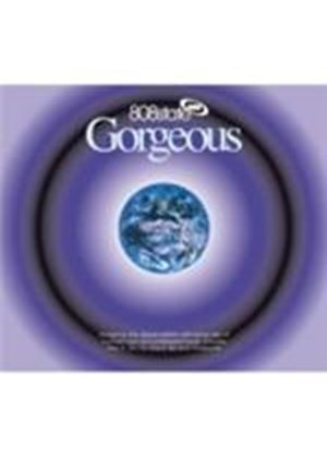 808 State - Gorgeous (Music CD)