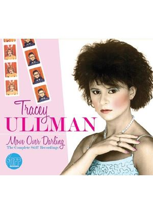 Tracey Ullman - Move Over Darling (The Complete Stiff Recordings) (Music CD)