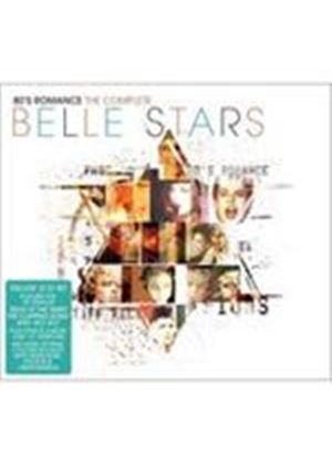 Belle Stars - Belle Stars (80's Romance - The Complete Belle Stars) [Digipak] [ECD] (Music CD)