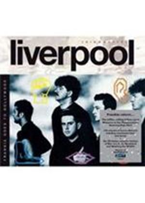 Frankie Goes To Hollywood - Liverpool (Deluxe Edition) (Music CD)