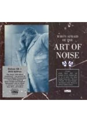 Art Of Noise - Who's Afraid Of The Art Of Noise (Music CD)