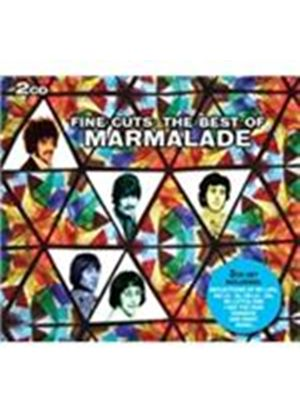 Marmalade - Fine Cuts - The Best Of Marmalade (Original Recordings) (Music CD)