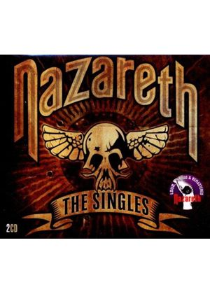 Nazareth - The Singles (Music CD)
