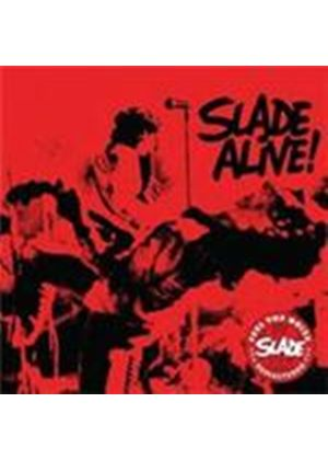 Slade - Slade Alive (Music CD)