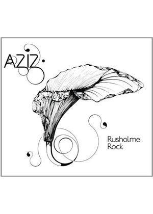 Aziz - Rusholme Rock (Music CD)