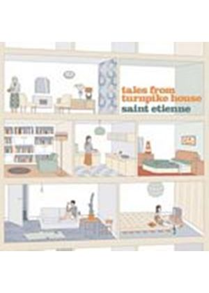 Saint Etienne - Tales From Turnpike House (Music CD)
