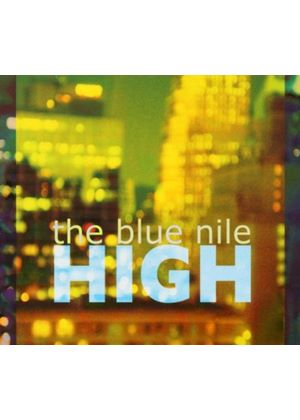 The Blue Nile - High (Music CD)