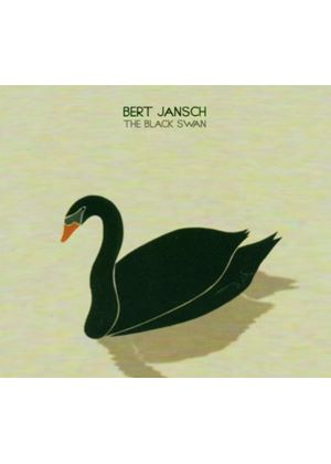 Bert Jansch - The Black Swan (Music CD)
