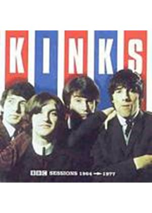 The Kinks - BBC Sessions (Music CD)