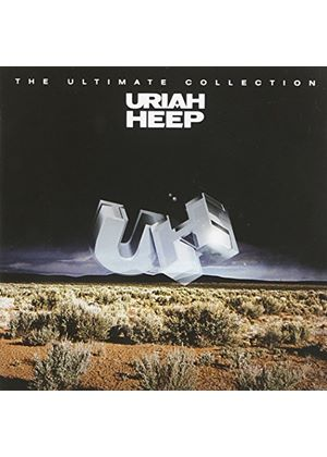 Uriah Heep - The Ultimate Collection (Music CD)