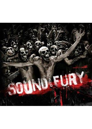 Sound & Fury (The) - Sound & Fury (Music CD)