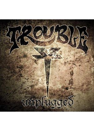 Trouble - Unplugged (Live Recording) (Music CD)