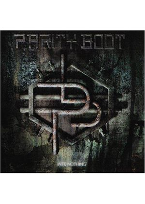Parity Boot - Into Nothing (Music CD)