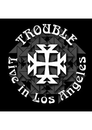 Trouble - Live in Los Angeles (Live Recording) (Music CD)