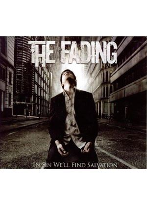 Fading - In Sin We'll Find Salvation (Music CD)