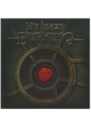 My Inner Burning - My Inner Burning (Music CD)