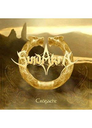 Suidakra - Crógacht (Music CD)