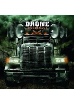Drone - Juggernaut (Music CD)