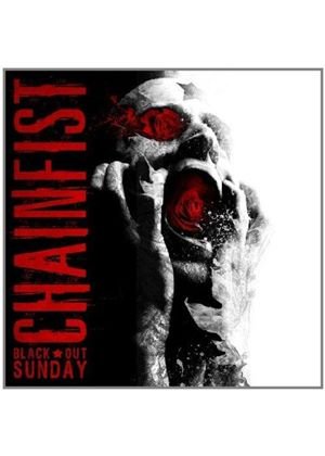 Chainfist - Black Out Sunday (Music CD)