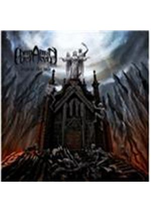 Damnation Defaced - Beyond the Pale (Music CD)