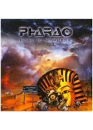 Pharao - Road to Nowhere (Music CD)