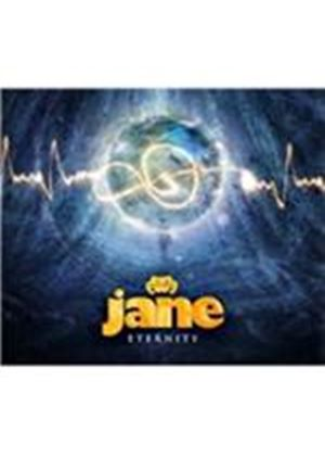 Jane - Eternity (Music CD)