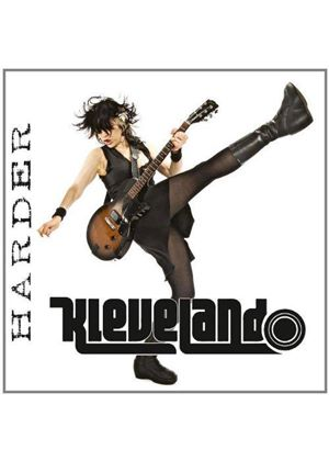 Kleveland - Harder (Music CD)