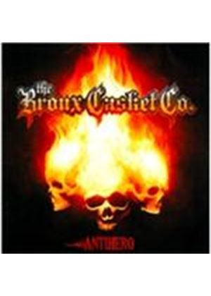 Bronx Casket Co. (The) - Antihero (Music CD)