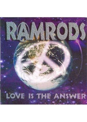 Ramrods (The) - Love Is the Answer (Music CD)