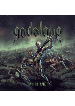 Godslave - Into the Black (Music CD)