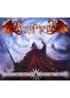 Pathfinder - Beyond The Space Beyond The Time (Music CD)