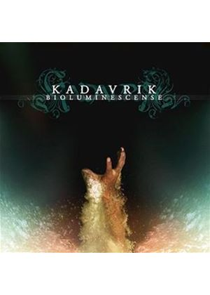 Kadavrik - Bioluminescence (Music CD)