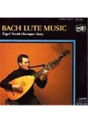 Bach: Lute Works