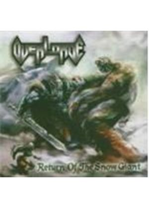 Overlord (3) - Return Of The Snow Giant