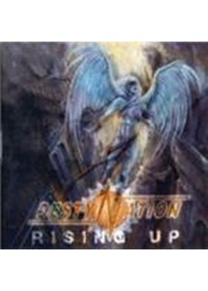 Destynation - Rising Up (Music Cd)