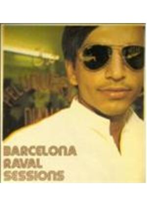 Various Artists - Barcelona Raval Sessions Vol.1