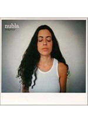 Nubla - Voayeur (Music CD)
