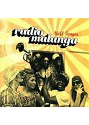 Radio Malanga - Yoff Tongor (Music CD)