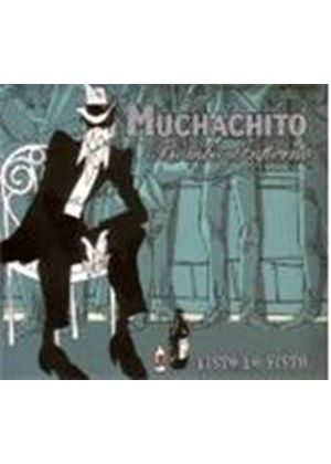 Muchachito Bombo Infierno - Visto Lo Visto (Music CD)